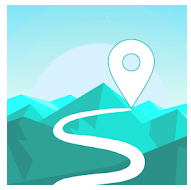 gpx viewer - gps tracking apps