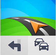 sygic-gps - gps tracking apps for android