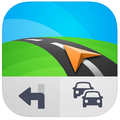 sygic - navigation apps