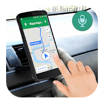 voice gps - gps tracking apps