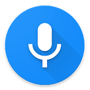 voice search - speech