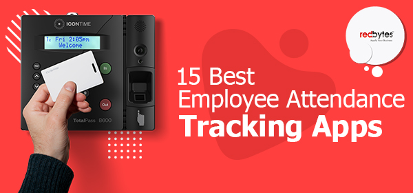 employee attendance tracking apps