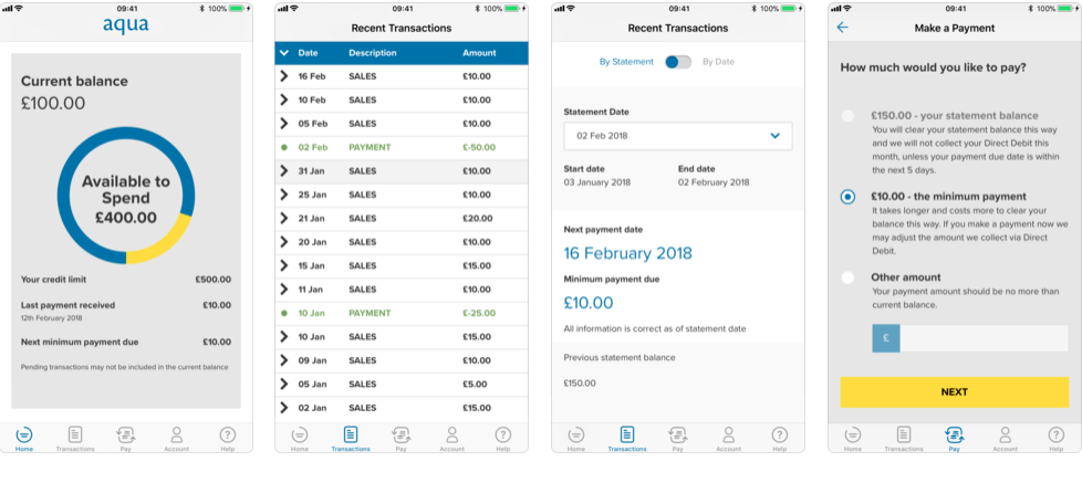 aqua teams - employee attendance tracking apps