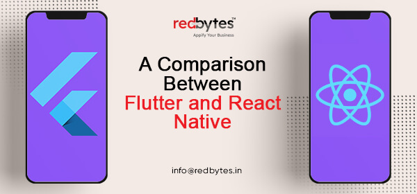 flutter vs react native