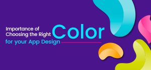 How to choose the color combination for apps