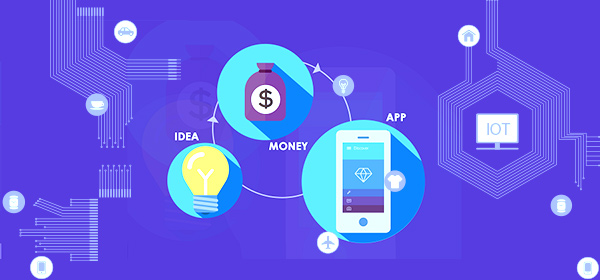 Cost of IoT App Development