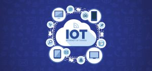Major Components of IoT