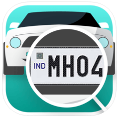 RTO vehicle - car apps