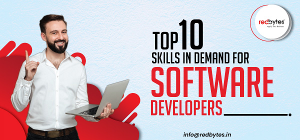 software developer skills