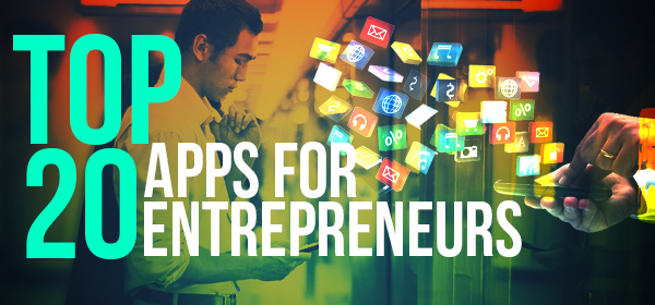 apps for entrepreneurs