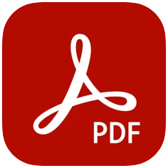 adobe acrobat - apps for entrepreneurs