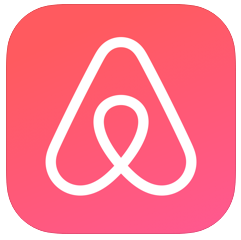 airbnb - hotel booking apps