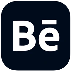 behance - apps for designers