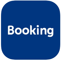 booking.com - hotel booking apps