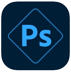 photoshop express - apps for designers