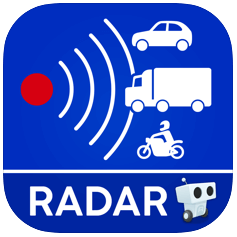 radarbot - car apps