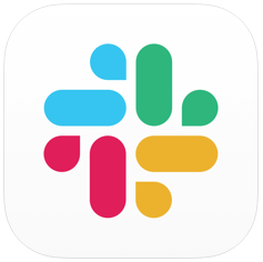 slack - apps for teachers and educators