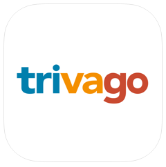 trivago - hotel booking apps