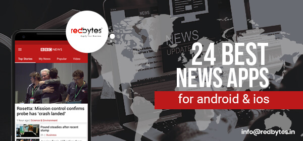 best free news apps