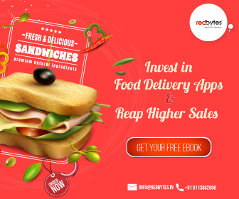 food delivery app industry insights