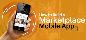 how to create a marketplace app