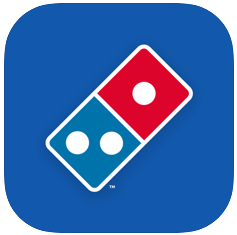 dominospizza - online food delivery apps