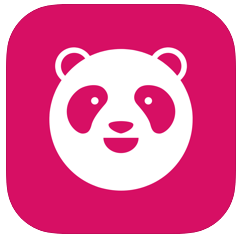 foodpanda - online food delivery apps