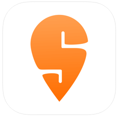 swiggy - online food delivery apps