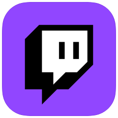 twitch - free live tv streaming apps