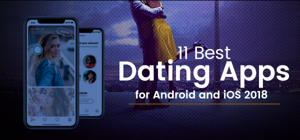 What is the best dating app 2018
