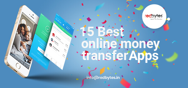 online money transfer apps