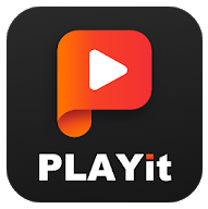PLAYit - android apps