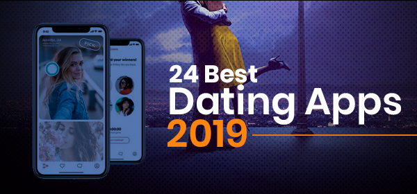 How many dating apps are there 2018