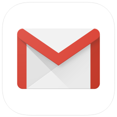 gmail - android apps