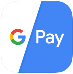 google pay - online money transfer apps