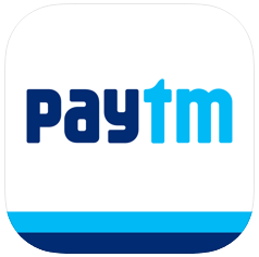 paytm - online money transfer apps