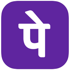 phonepe - online money transfer apps