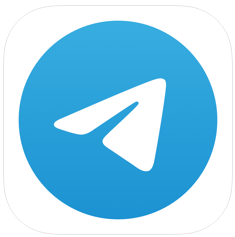 telegram - popular messaging apps