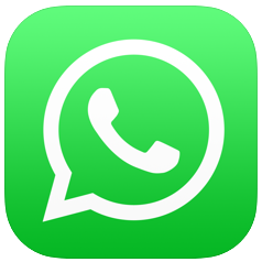 whatsapp - best iphone apps
