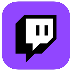 twitch - chromecast apps