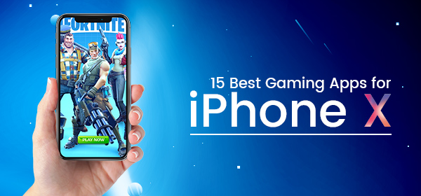 iphone x games
