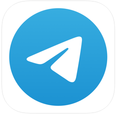 telegram - best social media apps