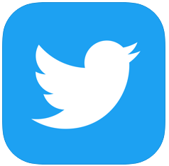 twitter - most downloaded apps