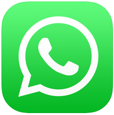whatsapp - best social media apps