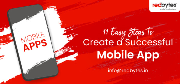create a successful mobile app