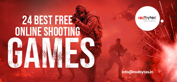 24 Best Free Online Shooting Games 2020