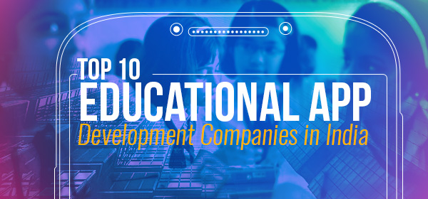 educational app development companies
