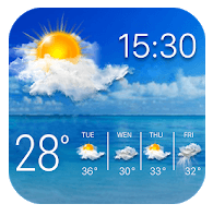 weather forecast smart pro