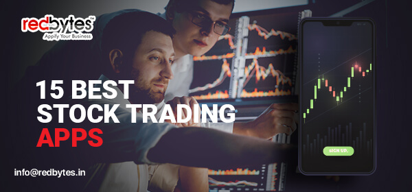 15 Best Stock Trading Apps For Android & iOS