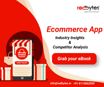 ecommerce industry insights & competitor analysis